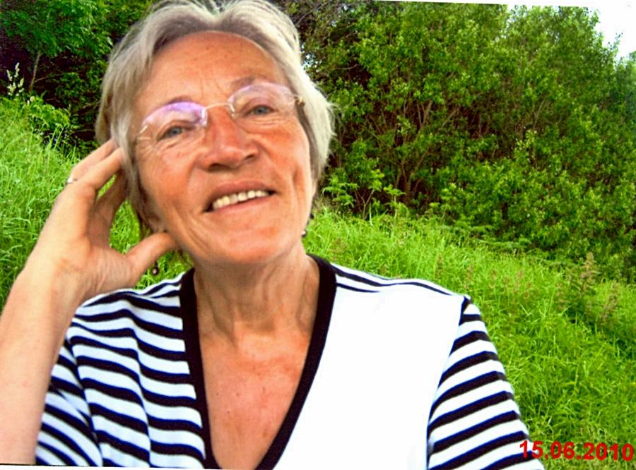 Helga Hollerbuhl