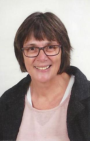 Helga Pfahler
