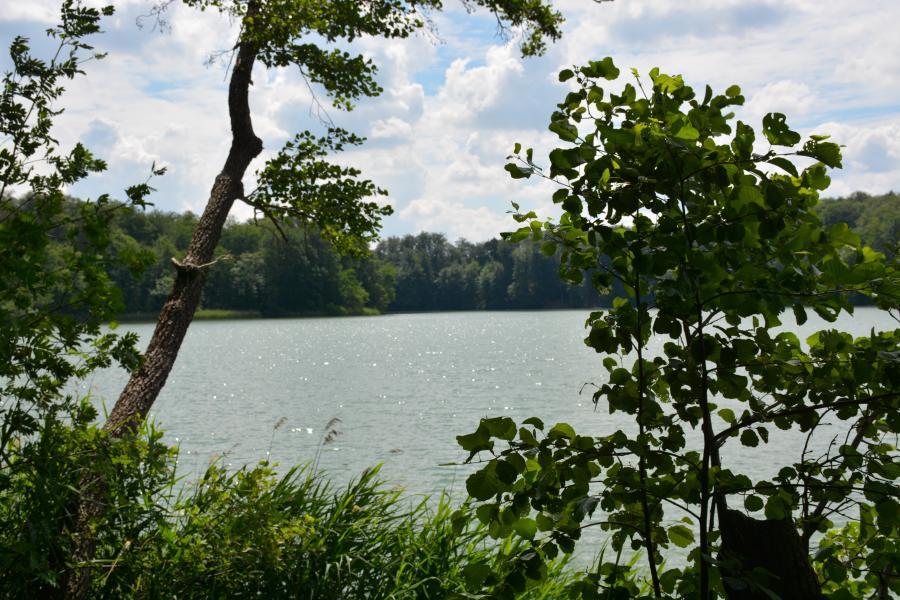 Hellsee_Foto: TV Naturpark Barnim