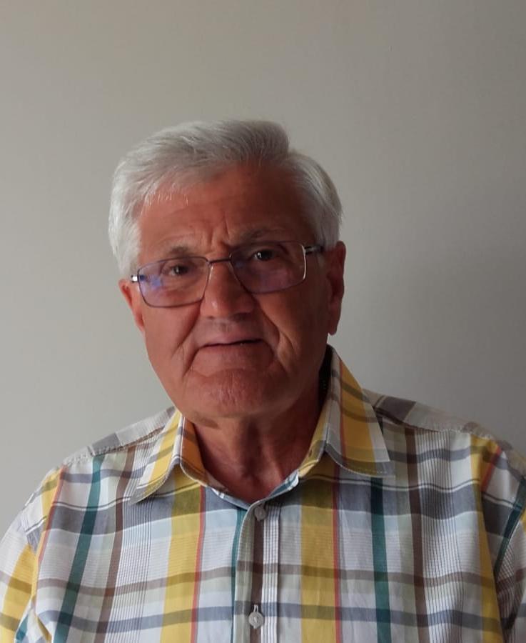Helmut Klein