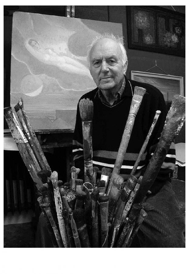 Helmut Maletzke 1