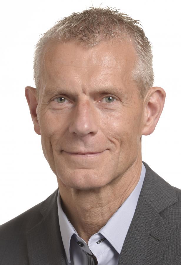 Helmut Scholz