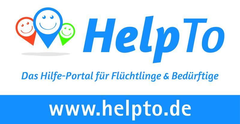 HelpTo (Logo)