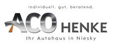 Henke-Logo