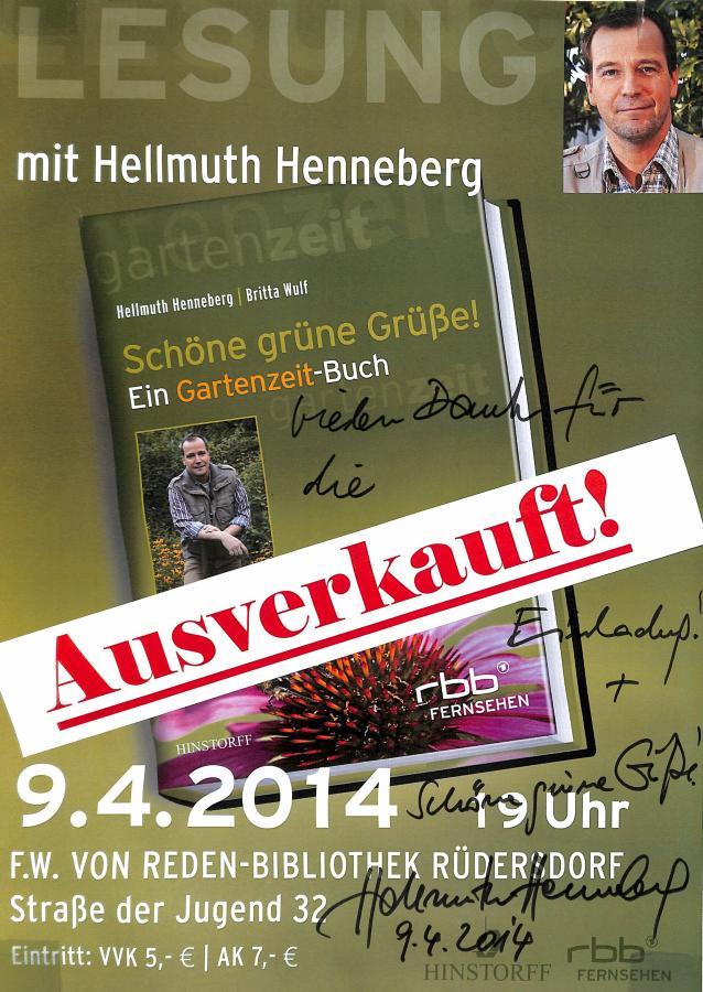 Henneberg 2014