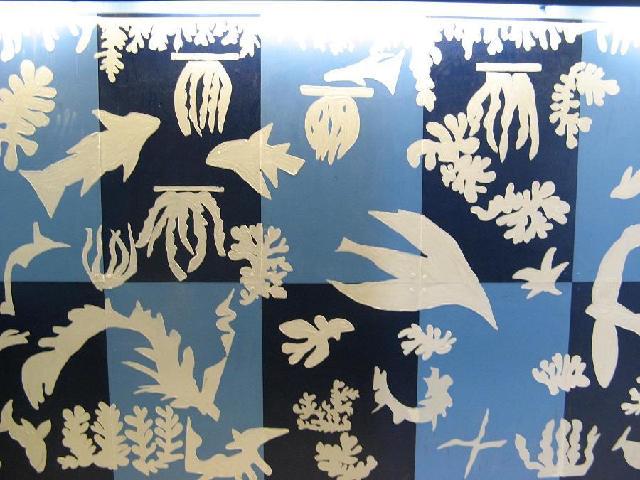Henri Matisse, Polynesien