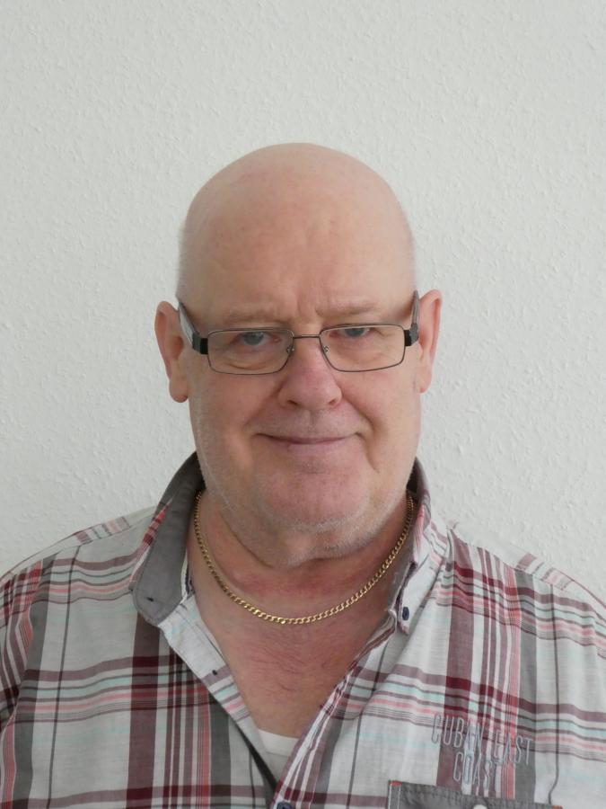Herbert Braun