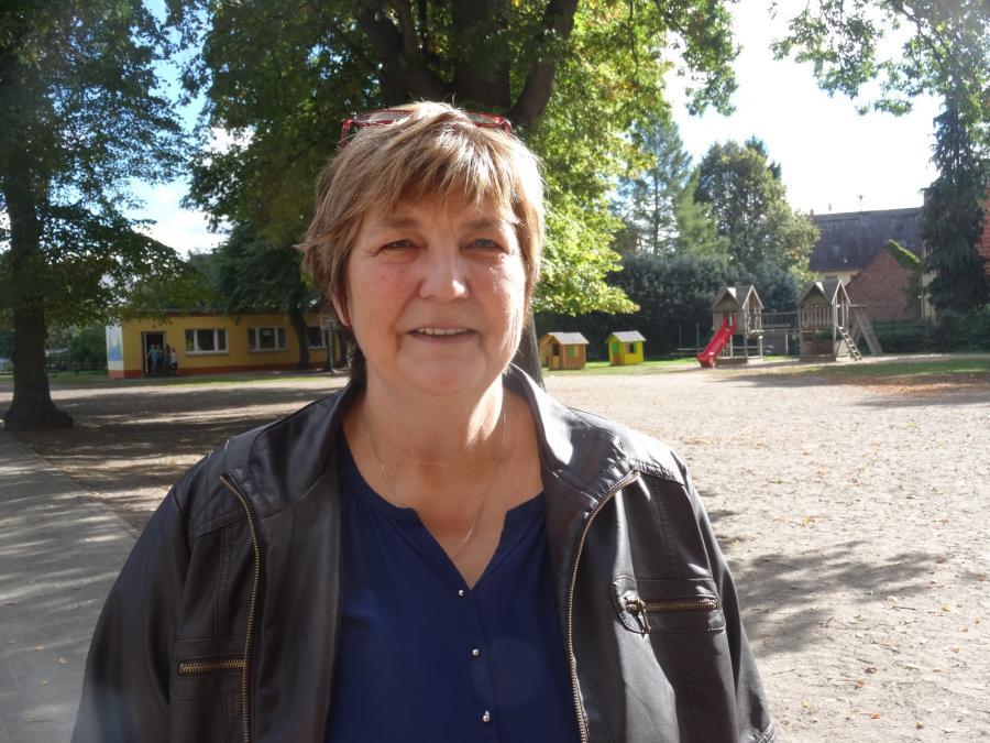 Frau Herbon