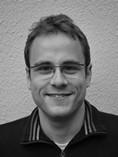 Herr Daniel Scharenberg