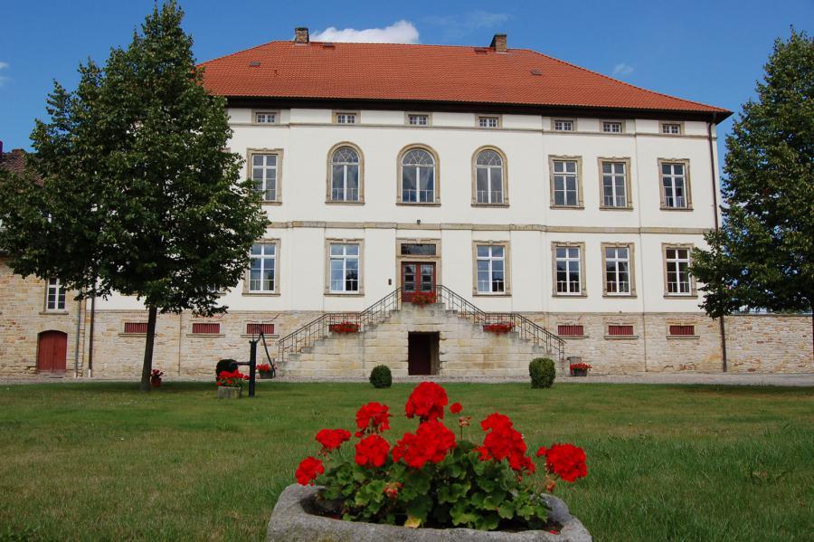 Herrenhaus Üplingen