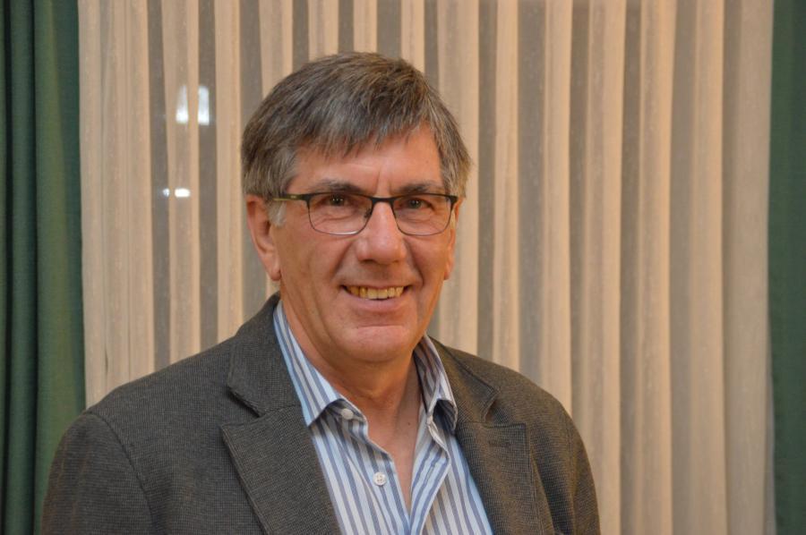 Bürgermeister Glißmann
