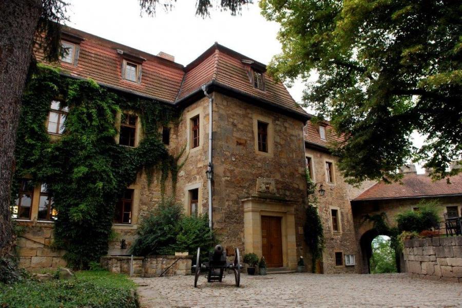 Herzoghaus