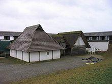Heuneburg, Freilichtmuseum