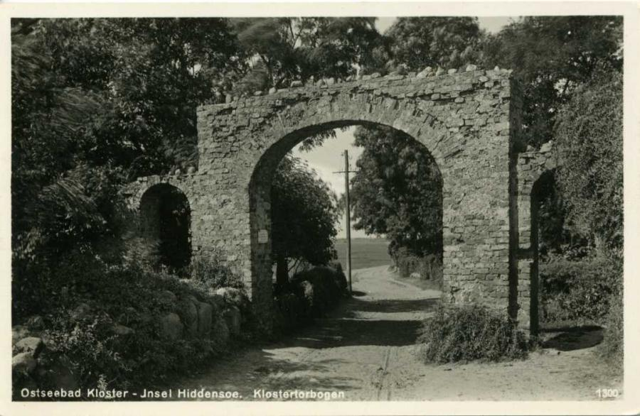 Hiddensee 1934
