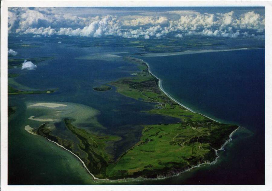 Hiddensee Perle der Ostsee