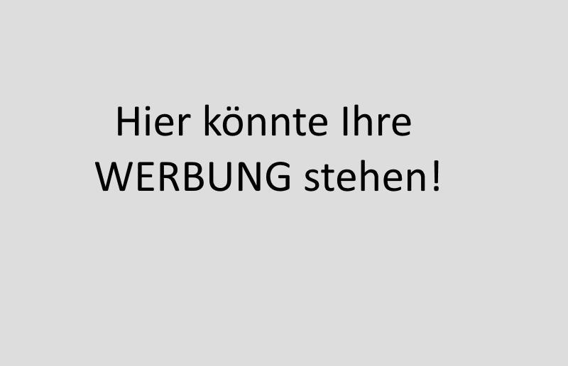 Hier könnte Ihre Werbung stehen! Als Sponsor des TSV Eggersdorf.