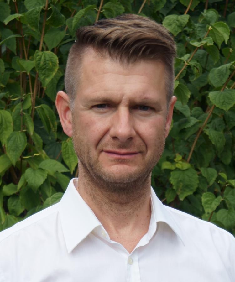 Stephan Hilke