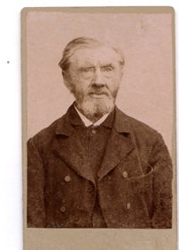 Hinrich Detlef Hinrichsen