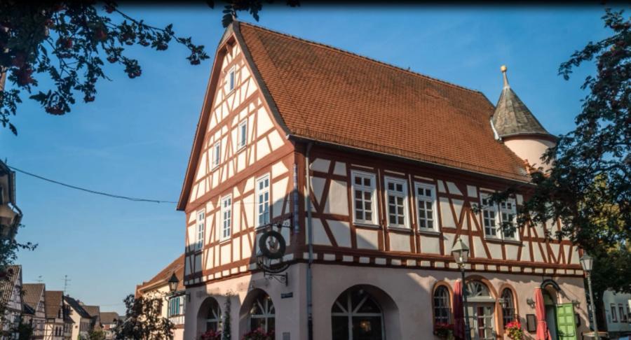 Bild zeigt das Historische Rathaus; Bildrechte: Andreas Schneider
