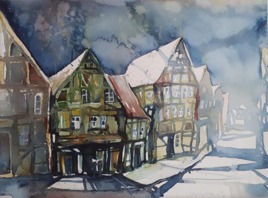 Historische Altstadt Celle