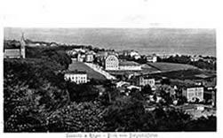 Historisches Sassnitz