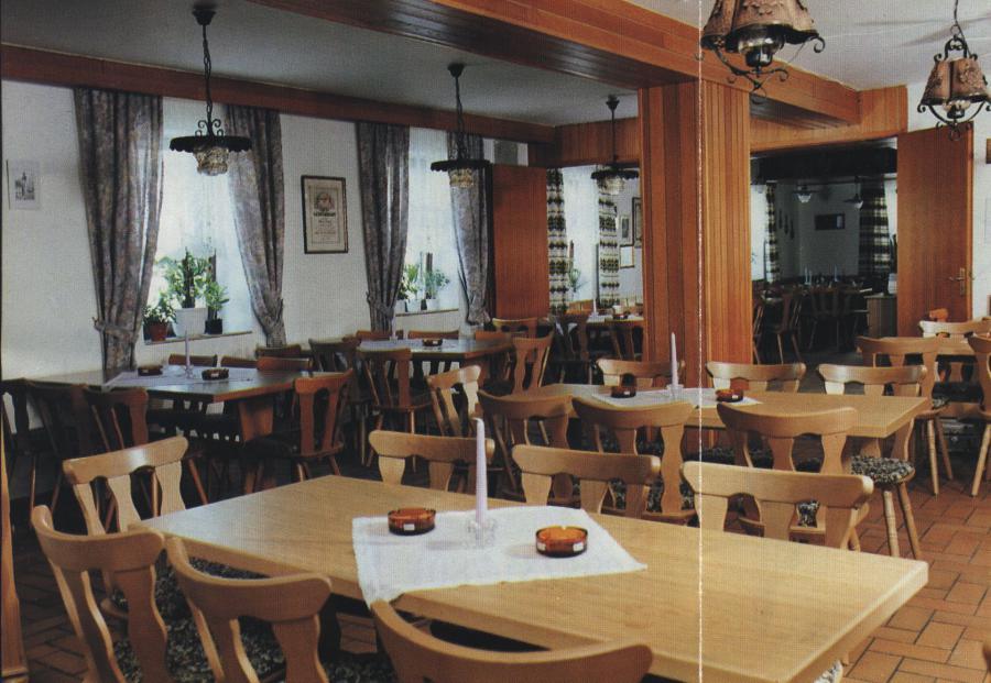 Gaststätte Krone2