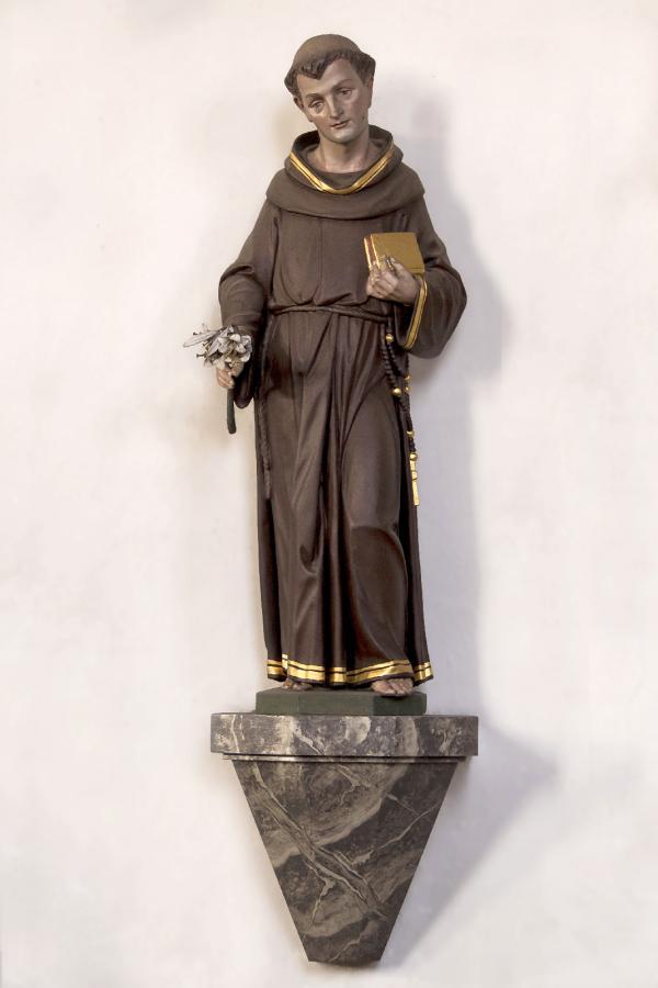 Hl. Antonius von Padua