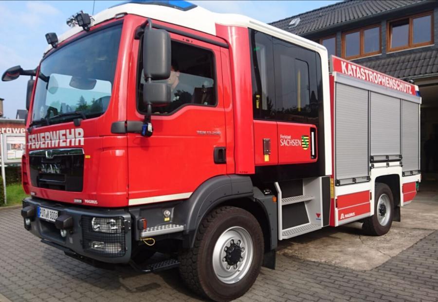 HLF 10 StFw Berggießhübel