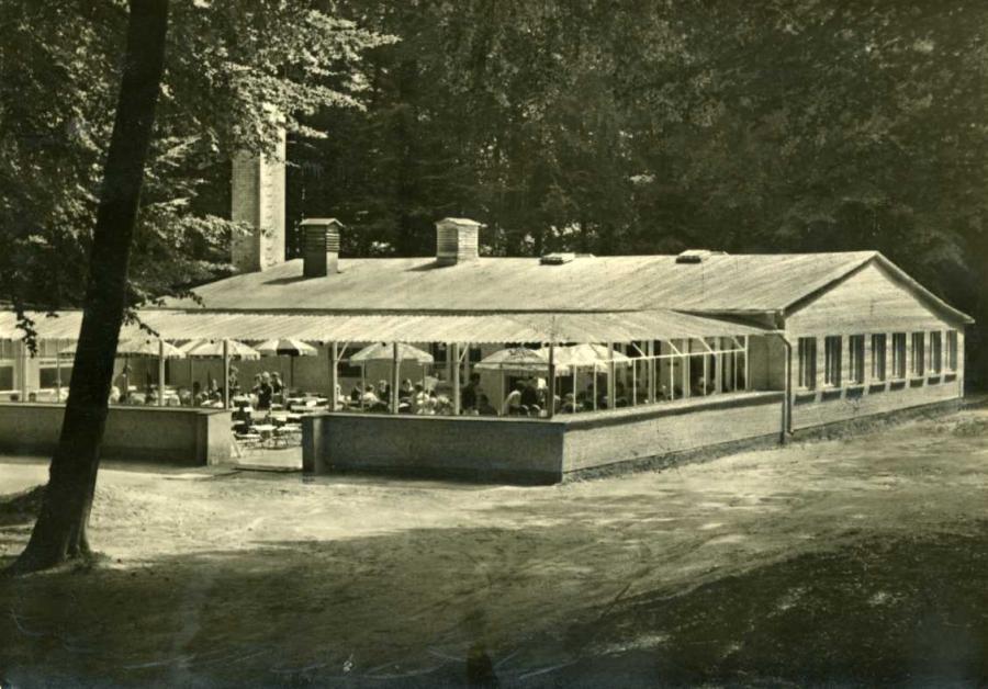 HO-Gasstätte Stubbenkammer