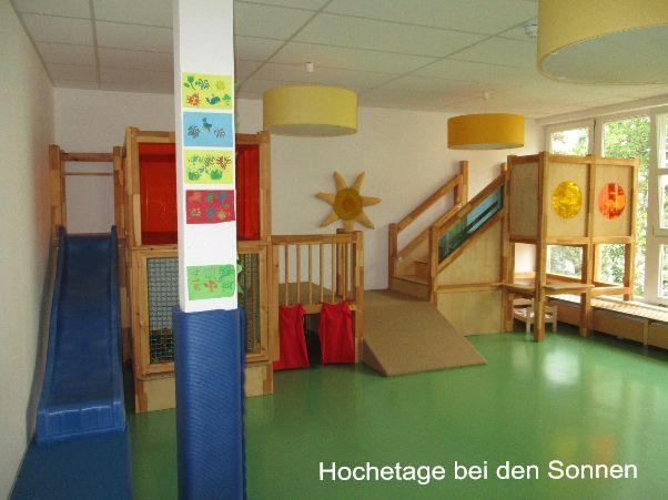 Hochetage