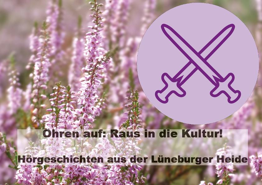 Hörgeschichten aus der Lüneburger Heide
