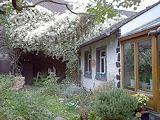 Hofgestaltung in Plaidt mit natürlichem urwüchsigem Charakter (ca. 175 qm)