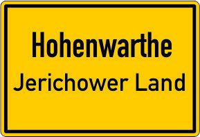Hohenwarthe