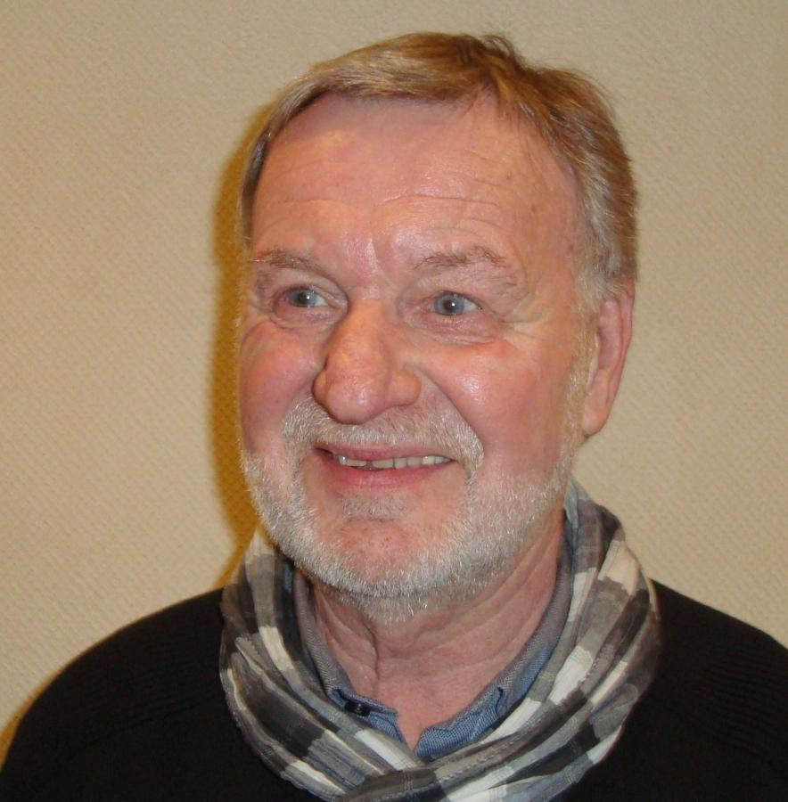 Holger Hoke