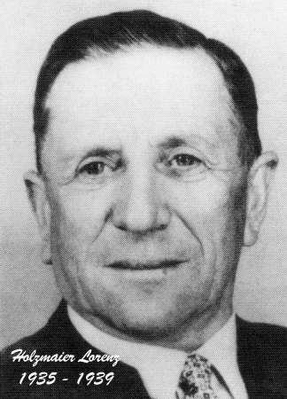 Holzmaier Lorenz