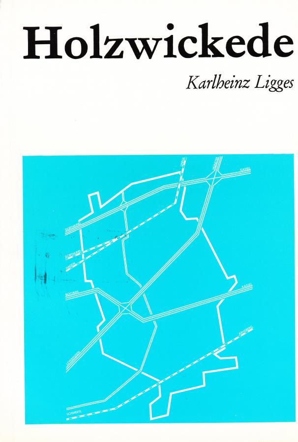 Holzwickede - Karlheinz Ligges