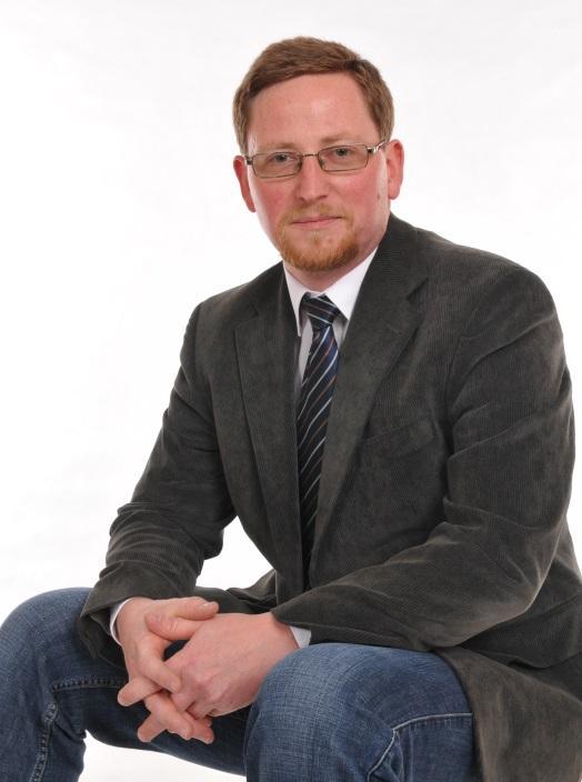 Conrad Seifert, Bgm.