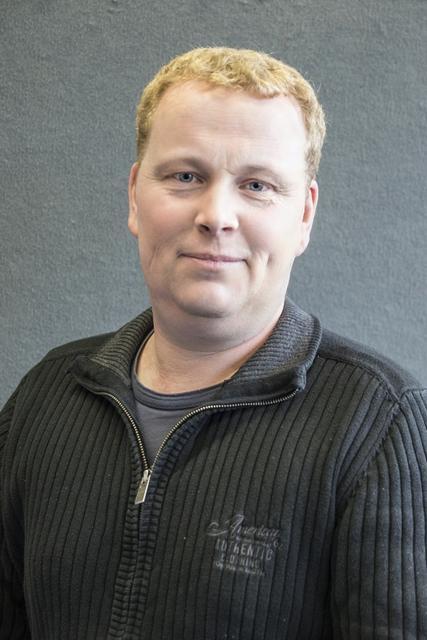 Ludger Stegemann-Wibbelt