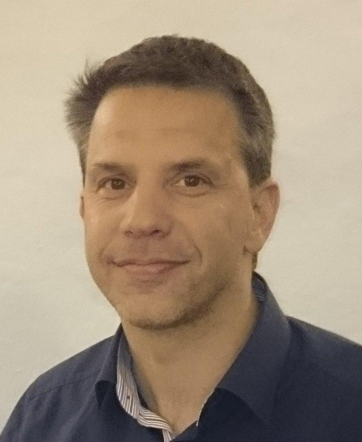 Andreas Ziesing