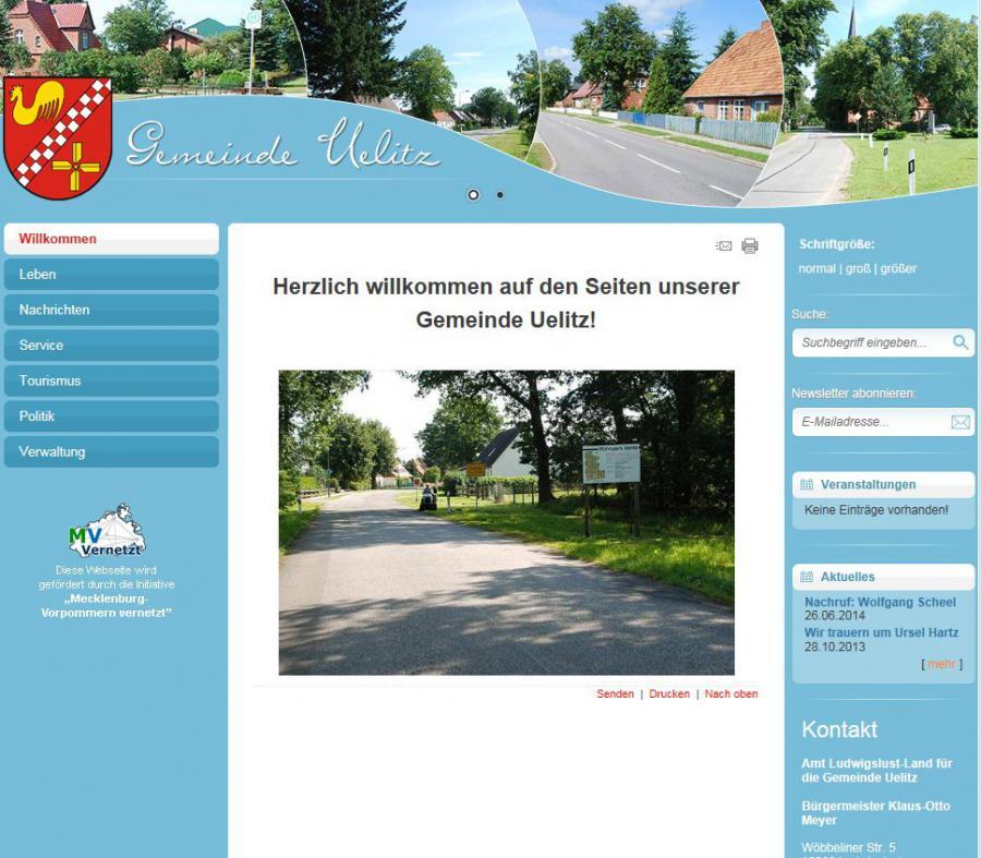 gemeinde-uelitz.de