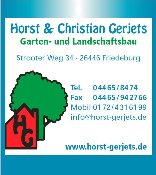 Horst Gerjets