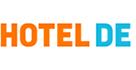 Logo HOTEL DE