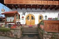 Hotel Hauensteiner Hof