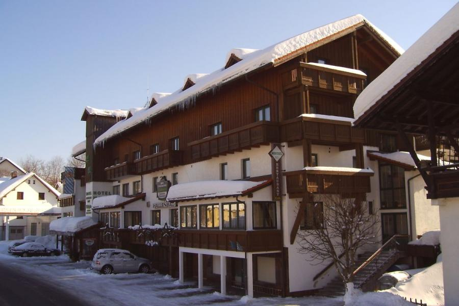 Hotel Waldkönig