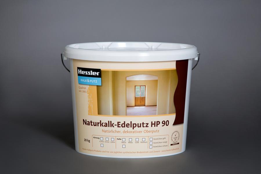 Hessler HP 90