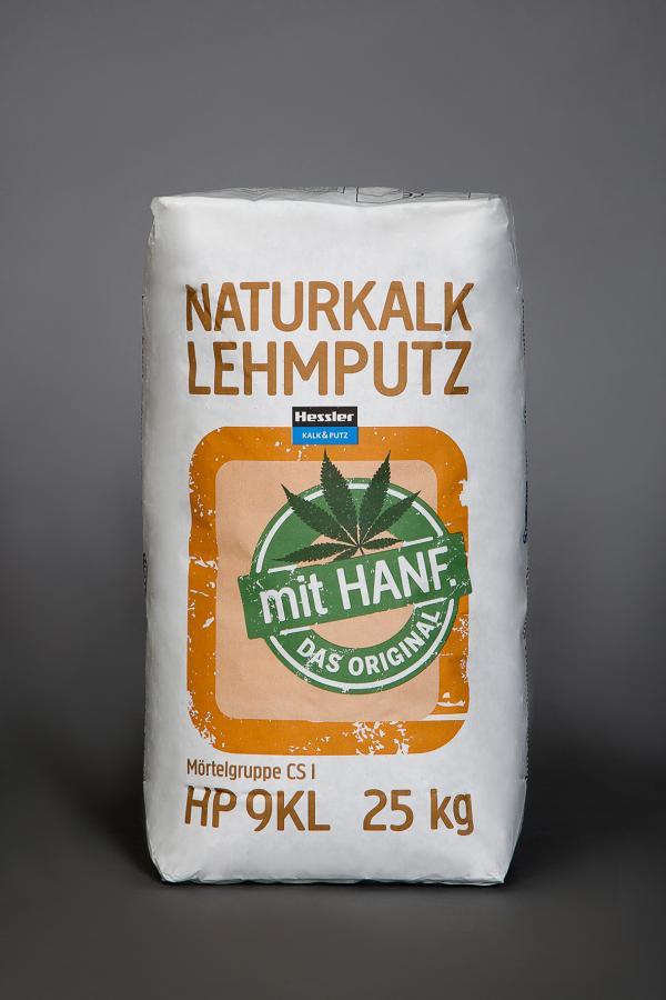 Hessler HP 9KL