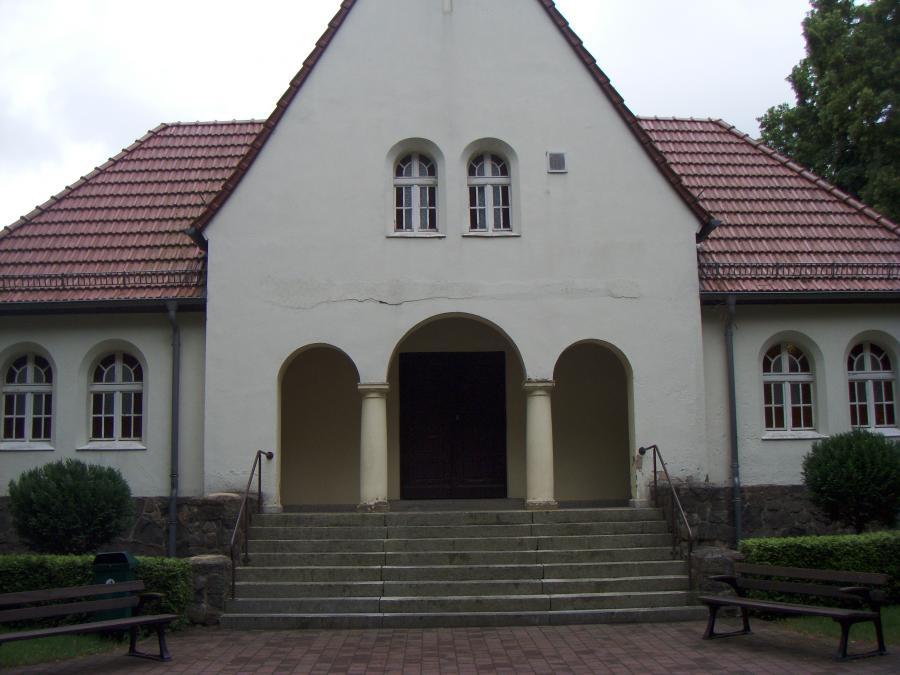 Friedhof Wandlitz