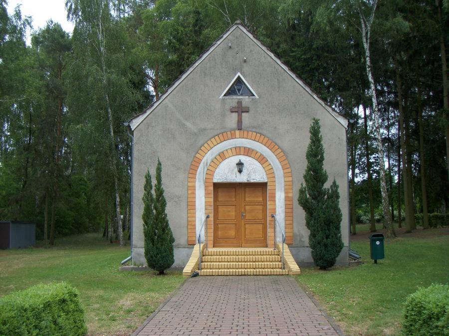 Friedhof Stolzenhagen