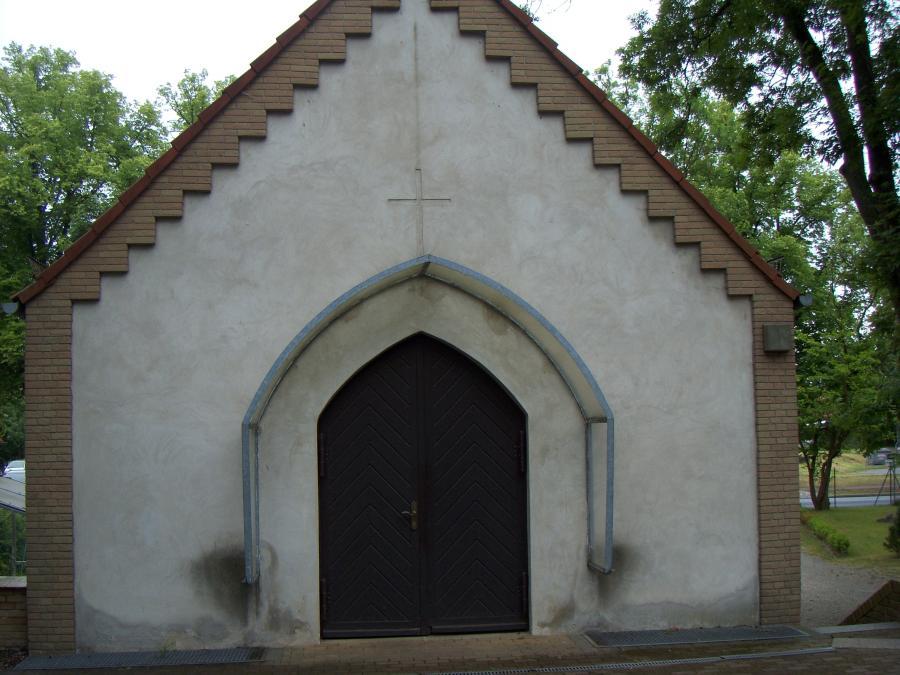 Friedhof Klosterfelde