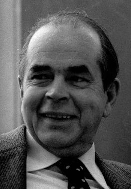 Jürgen Girgensohn, Kultusminister in NRW von 1970 bis 1984